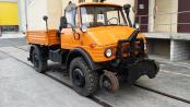 Daimler-Benz Unimog 416.141