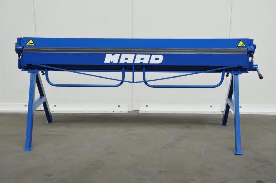 Maad ZG-2000/1.2