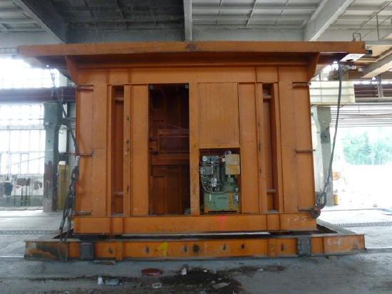 Ebawe Modulschalungsanlage