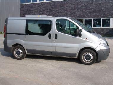 Ostatní - Opel Vivaro