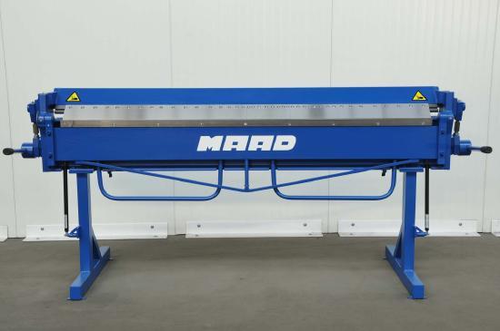 Maad HS-2100/1.2
