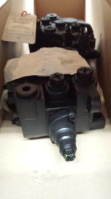 Terex-Schaeff Original Terex - Schaeff 5520661842 STEUERVENTIL / F70CF-01-DE18-009A / 0723-429076-001