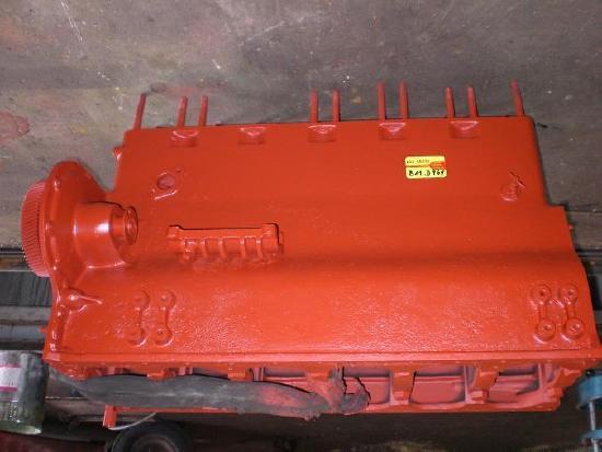 Hanomag B 11 D 961-D 941-D 962/3