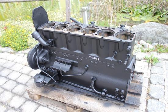 D 964 T aus Hanomag 70E