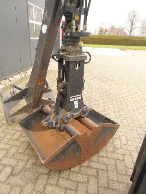 Kinshofer C08VE-80