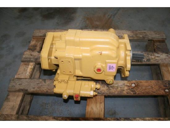 Caterpillar 167-0094 hydraulic steering pump for 950G