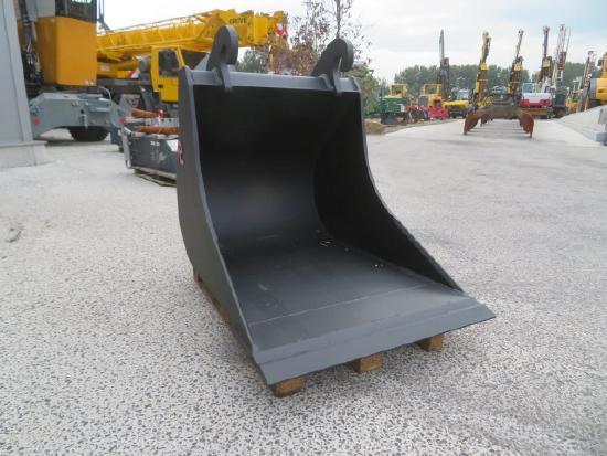 Pladdet Digging bucket 1020mm 825ltr CW30/40