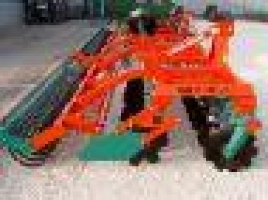 Почвообработваща машина - Други Kurzscheibenegge BT30 AGRO-MASZ