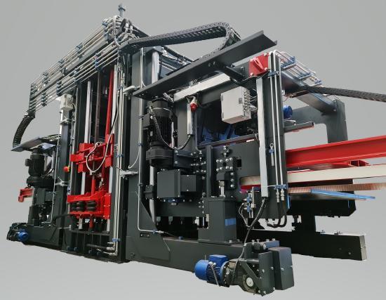 Prometal PRO 1500