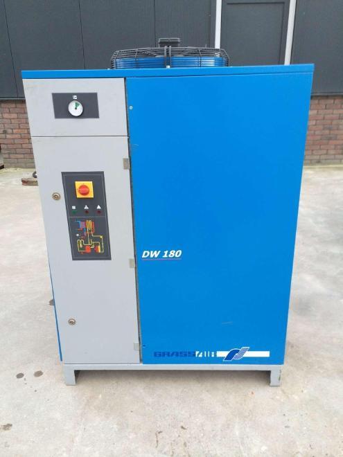 Grassair 30m3/min DW180 air dryer