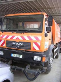 Разное - Разное Kehrsaugwagen Bucher Schörling
