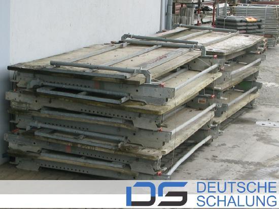 Peri Folding Platform