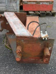 Копер свайный - Разное Hydraulic Mast Food Section