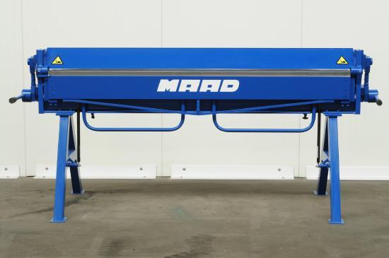 Maad ZG-2000/2.0