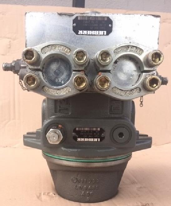 Liebherr Hydraulikeinbaumotor Typ: FMF058