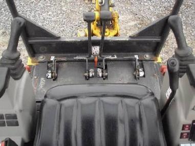 Mini ekskavatör - Bobcat 319 K