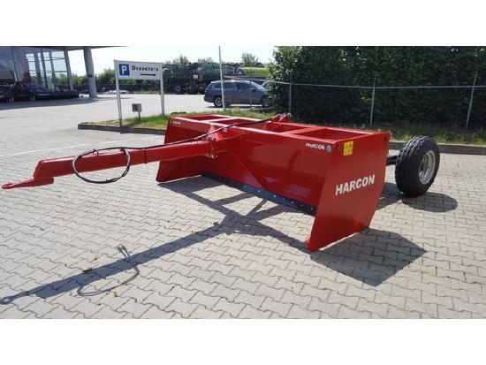Harcon KB2500 Agro 100