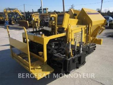 Soil Stabilizer - CATERPILLAR BB621E N/A