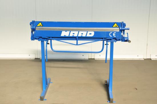 Maad ZG-1100/0.8