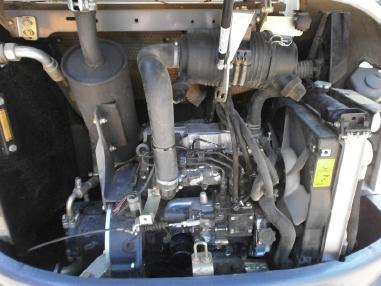 Minibagger - Terex-Schaeff TC25