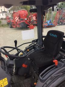 Tractor - Kubota STW40