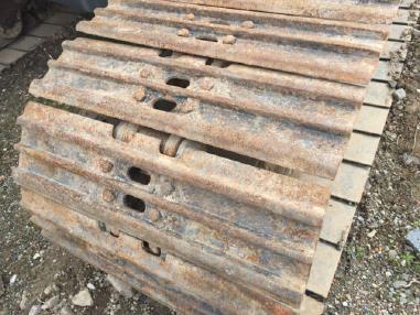 履带式挖掘机 - Case 1188
