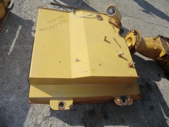 Caterpillar 735 AWR00399 SERBATOTIO OLIO IDRAULICO, COMPLETO