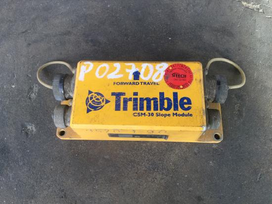 Trimble Neigungssensor CSM-30