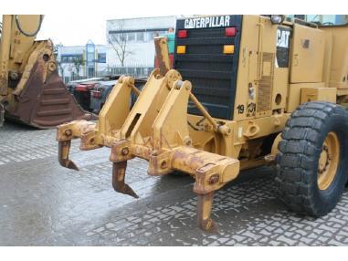 Grejdr - Caterpillar 140H 3306