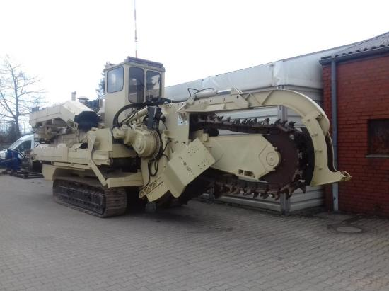 Tesmec 950B