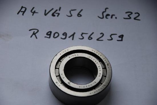 Zylinderrollenlager R909156259