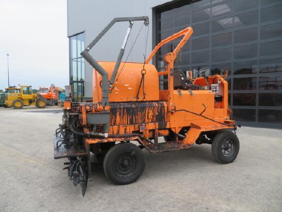 Straßmayr S30-1200-G
