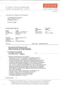 čistilica - Sobernheimer FKM 280