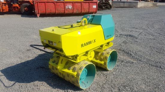 Rammax RW1405-HFK