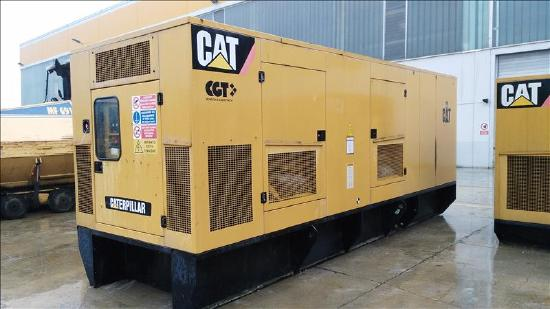 Caterpillar DPC18