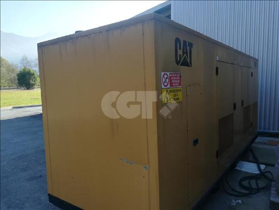 Caterpillar GEP400-4