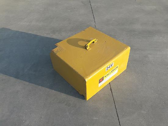 Caterpillar BATTERY COVER TO FIT CAT D8K