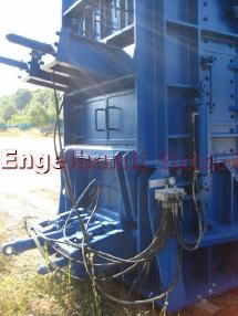 Nárazový mlýn - Kleemann SHH 15