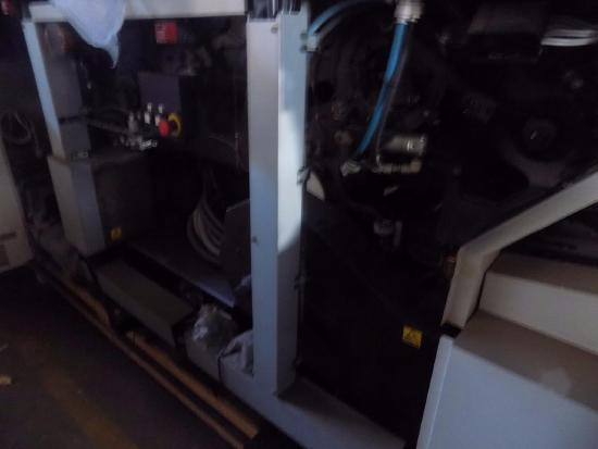 True Press 344R Digital offset press SCREEN TRUE PRESS 344RL 2006