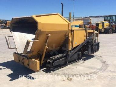Grondstabiliseermachine - CATERPILLAR BB621 N/A