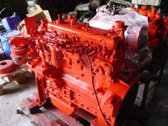 Perkins-6.354 TA Turbo