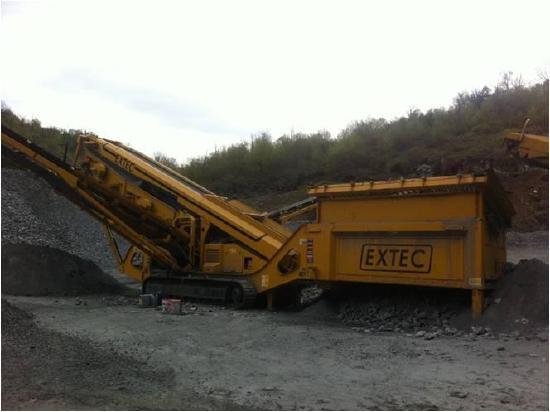 Extec S-7