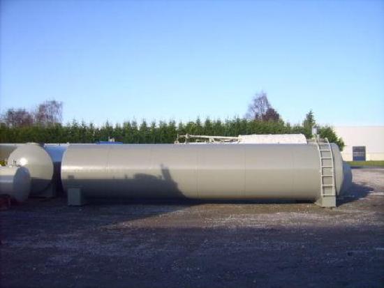 Heizöltank Tank Lagertank Tankanlage 30.000 Liter