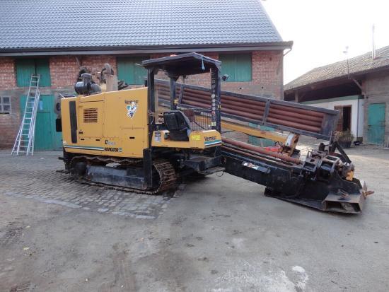 Vermeer D80X100