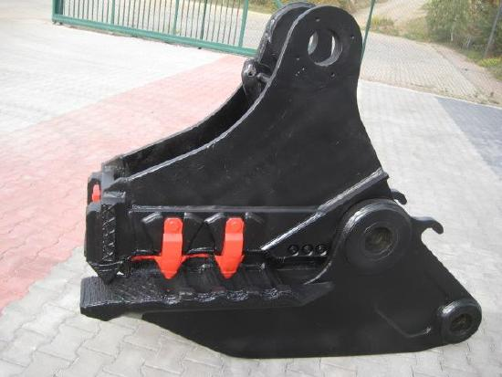 Verachtert VT50 P Backensatz