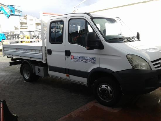 Iveco Daily C35C12