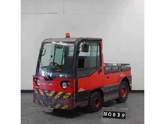 Linde P250