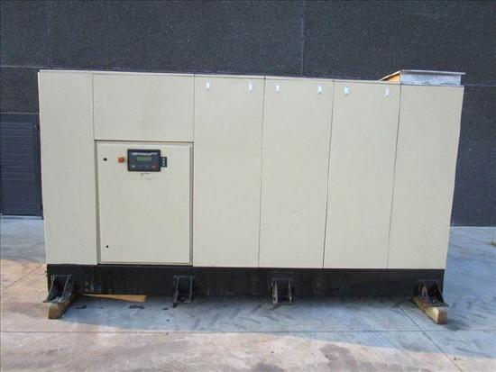 Ingersoll Rand MH 250 - 1S