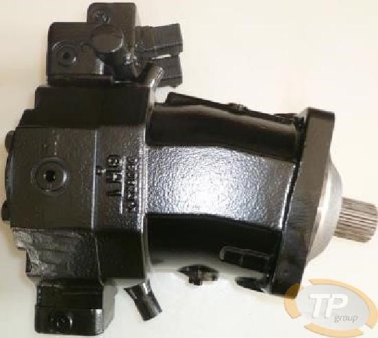 Rexroth 1000098769 Kramer 850 950 Verstellmotor
