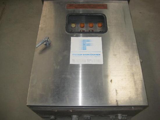 NC armoire electrique